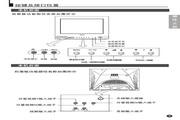 海尔 15F6B-T彩色电视机使用说明书