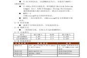LD-E56RST嵌入式TTL专线Modem说明书