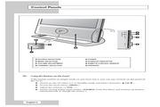 三星 LCD电视机LS15S13C 使用说明书
