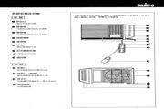 声宝 AW-D56R空调 使用说明书