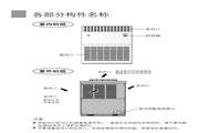 海尔 KFRd-250LW空调 使用说明书