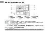 海尔 BCD-218BC冰柜 使用说明书
