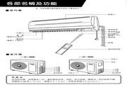 声宝 AM-G25BL空调 使用说明书