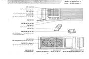 声宝 AW-2362AL1空调 使用说明书