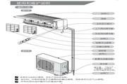 科龙 KFR-35GW/ND空调器 使用说明书