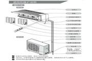 科龙 KF-32GW/NA空调器 使用说明书