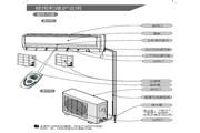 科龙 KFR-32GW/UQ-N3分体挂壁式空调器 使用说明书