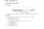 港湾网络交换机Hammer1024Q型说明书
