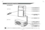 海信 KFR-72LW/VGF-N3空调器 使用说明书