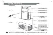 海信 KFR-50LW/VGF-N3空调器 使用说明书