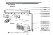 科龙 KFR-35GW/VN-N3空调器 使用说明书