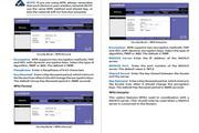 思科交换机WRT160N型使用说明书
