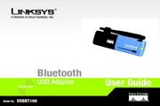 思科交换机USBBT100型使用说明书