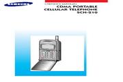 三星 SCH-210手机 使用说明书