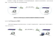 UT斯达康交换机WA3001-S型说明书