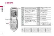 LG LG-C280手机 使用说明书