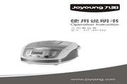 九阳 电饭煲JYK-40FS02 使用说明书