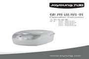 九阳 电饭煲JYK-30FF01 使用说明书