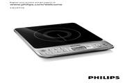 PHILIPS HD4918电磁炉 用户手册