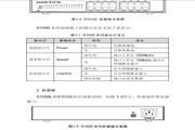 华三交换机S1500形说明书