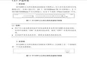 华三交换机S1126R形说明书