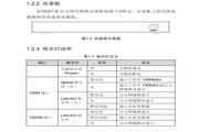 华三交换机S1050T-E形说明书