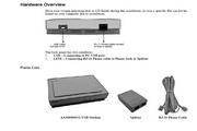 华硕交换机AAM6000UG USB ADSL型使用说明书