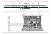 博世 SMV50M50EU洗碗机 使用说明书