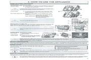 惠而浦 W75/4内置式洗碗碟机 用户手册