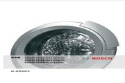 博世 WAX16260TI洗衣机 使用及安装说明书