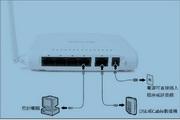 巴比禄WHR-G125无线路由器繁体中文说明书