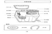 声宝 ES-850T型洗衣机 说明书