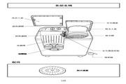 声宝 ES-120T型洗衣机 说明书