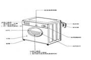声宝 SD-6B型洗衣机 说明书
