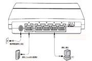 巴比禄WHR-G300N路由器使用说明书