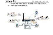 腾达TWL543R+无线路由器使用说明书