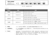 TP-Link网吧专用宽带路由器TL-R4148型使用说明书