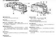 松下AJ-913MC摄录一体机操作手册