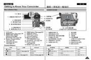 三星VP-D340i数字摄录一体机用户说明书