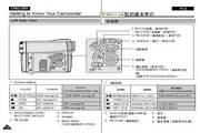 三星VP-D34(i)数字摄录一体机用户说明书