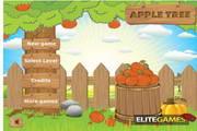 苹果丰收大闯关...