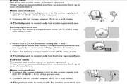 Philips SCD463家庭婴儿监视器监护器说明书