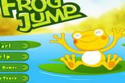 跳跳小青蛙
