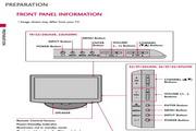LG 42LF11液晶彩电用户手册