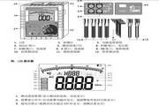 仪天成YTC3000接地电阻测试仪说明书