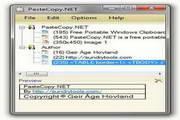 PasteCopy.NET 1.2  Beta