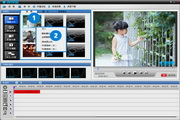 视频编辑软件编辑星V3