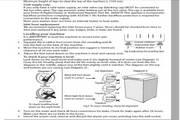斐雪派克MW613洗衣机说明书