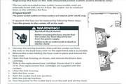 斐雪派克OR61S2CEWW2多功能电炉说明书