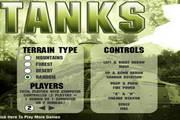 疯狂暴力坦克2...
